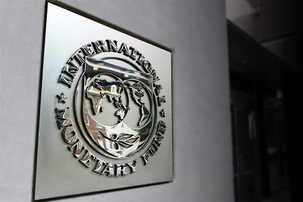 IMF projects India growth rate at 1.9 percent in 2020 amid coronavirus outbreak
