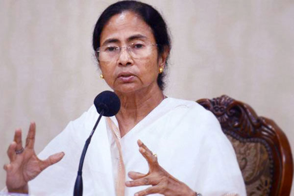 Sack Mamata Banerjee officials who fail Tlto enforce Coronavirus lockdown  says Governor