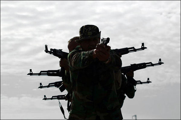 Pakistan forms two new terrorist groups with L-e-T to launch attacks in Jammu and Kashmir