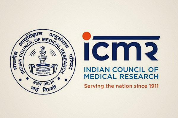 ICMR said - Corona investigation in India is not decreasing compared to other countries