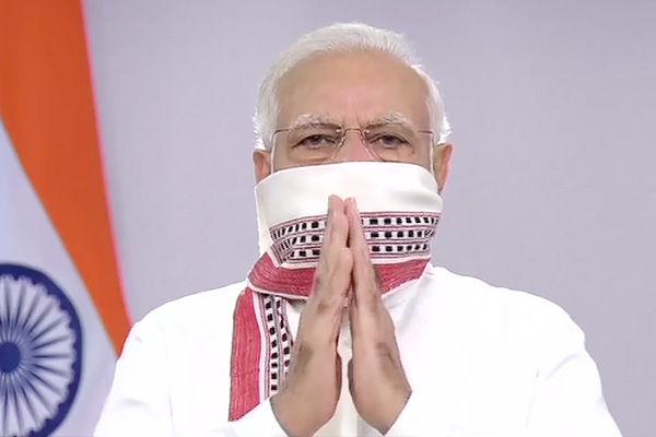 Neeta Lulla spoke about PM Modi's gamcha