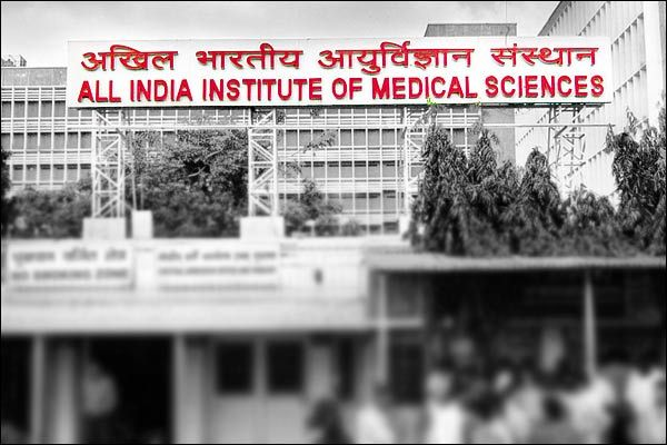 Non-corona patients will also be treated in Delhi AIIMS from April 20
