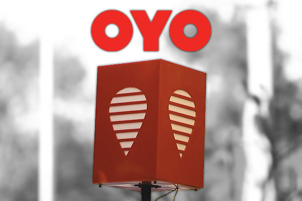 OYO to cut pay of all employees in India for four months amid coronavirus outbreak