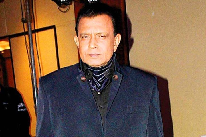Mithun Chakraborty father dies actor trapped in Bengaluru