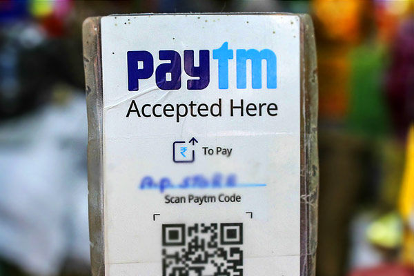Paytm is the only Indian firm to secure spot in Financial Times' top 10  companies in APAC