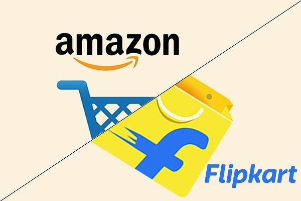 Amazon, Flipkart urge government to allow sale of non-essential items amid lockdown