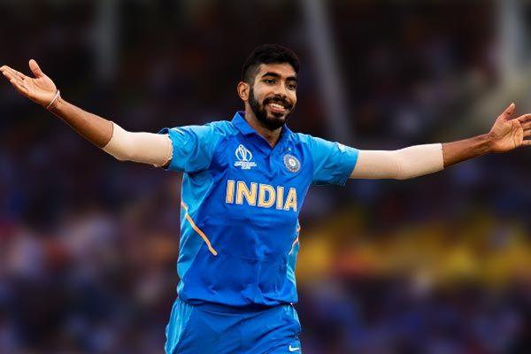 I did not make international debut due to IPL says Jasprit Bumrah