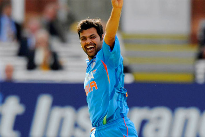 Despite good performance I did not get a place in Test or ODI team  RP Singh