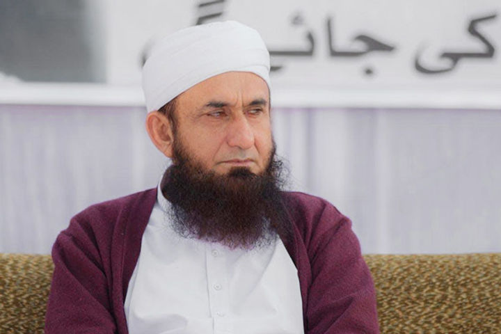 Coronavirus is God wrath against obscenity of women said Pakistani cleric