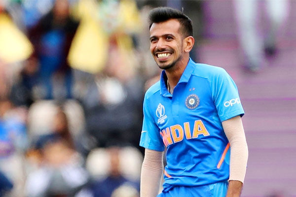 Yuzvendra Chahal hilariously asks ICC to add a new rule for batsmen