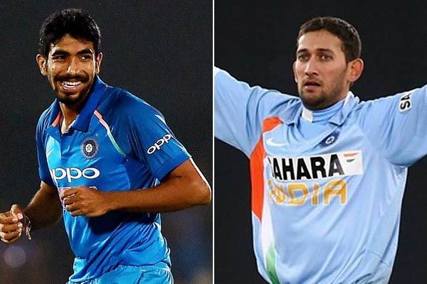 Jasprit Bumrah and Ajit Agarkar included in Fox Cricket all-time XI of Worst Tailenders