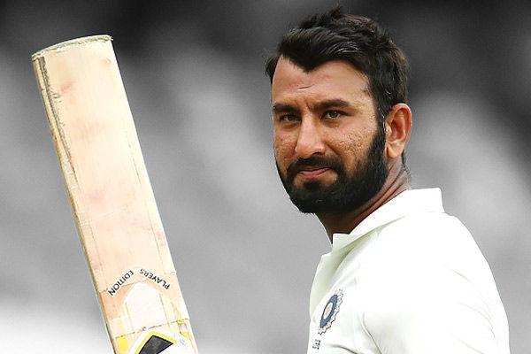 Australians were sledging me as if they had won the match Cheteshwar Pujara recalls Bangalore Test w
