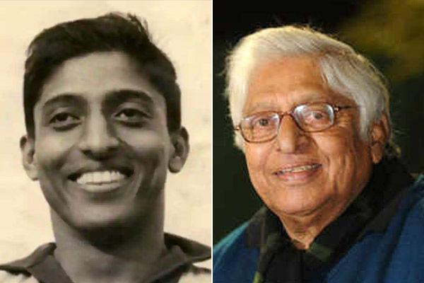 Legendary Indian footballer Chuni Goswami dies aged 82