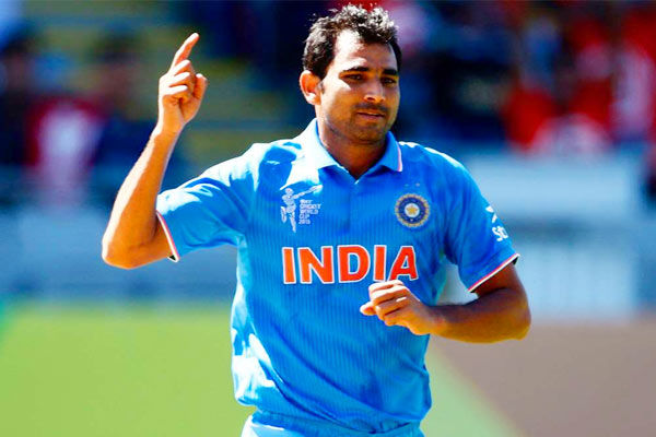 Whenever he sees a green pitch, he eats extra biriyani Rohit Sharma on his net sessions with Mohamme
