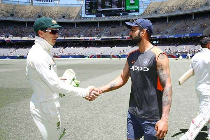 Cricket Australia secure a loan of 50 million USD to cover losses in case of India series getting ca
