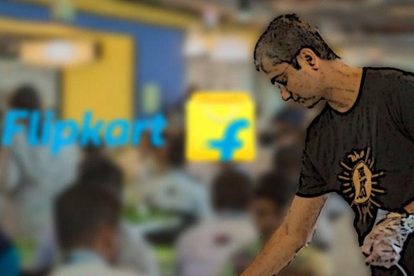 Sriram Venkataraman promoted as CFO of Flipkart and Myntra
