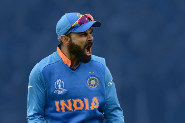 Kohli said - without the audience in the stadium, you will feel the lack of thrill