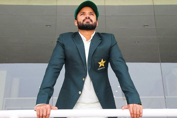 Pune-based museum buys Azhar Ali bat for 1 million PKR in auction to raise funds amid COVID-19 outbr
