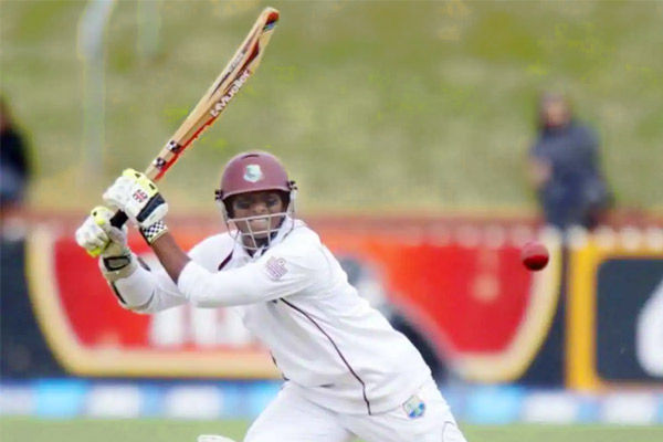 When the West Indies crossed an impossible target in Test cricket the kangaroos were all set to eat