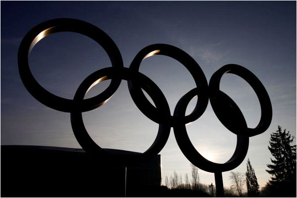 IOC expecting to bear costs of up to $800 million for delayed Tokyo Olympics