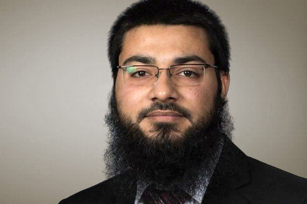 Pakistani doctor  Muhammad Masood planning to carry out lone wolf terror attack in US indicted