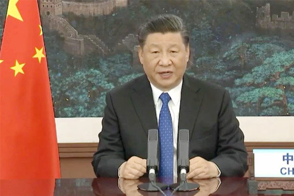 China forced to bow to the world Xi Jinping said  will cooperate in corona investigation