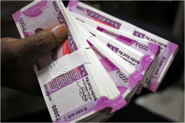 GST refunds of Rs 11,052 crore cleared 29,230 claims disposed of
