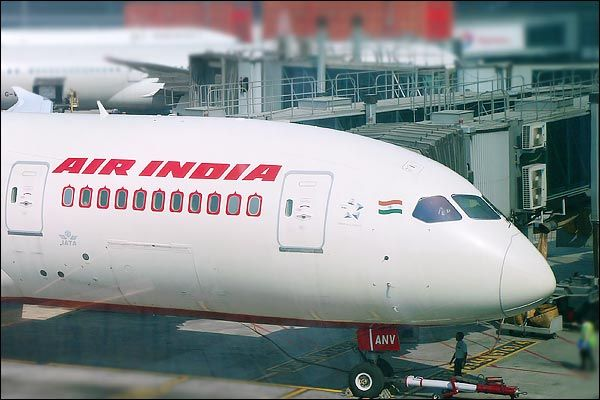 Moscow bound Air India flight turns back to Delhi after pilot tests coronavirus positive