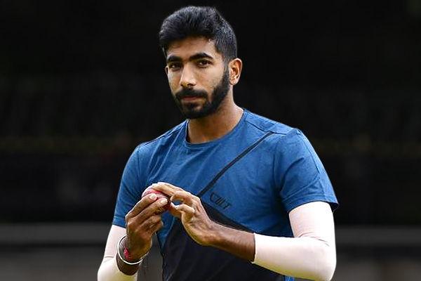 Jasprit Bumrah wants saliva alternative to shine ball
