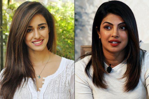 BlackLivesMatter Priyanka Chopra Jonas & Disha Patani labelled Hypocrites by netizens