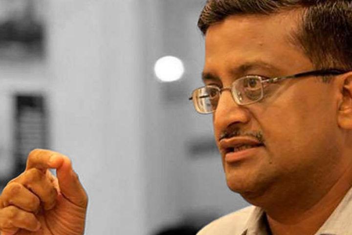 IAS Ashok Khemka approaches HC against SC plea rejected