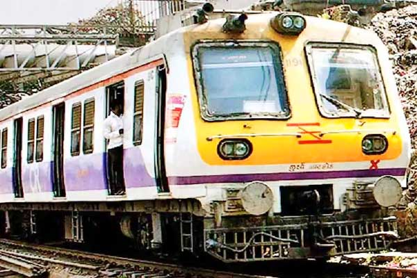 Some Mumbai local trains to resume services for coronavirus COVID-19 emergency workers from today