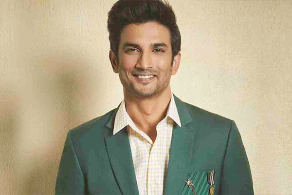 Sushant Singh Rajput planned to get married in November, spoke to father about it