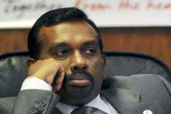 ICC to question former Sri Lanka Sports Minister over his match-fixing comments on 2011 WC final