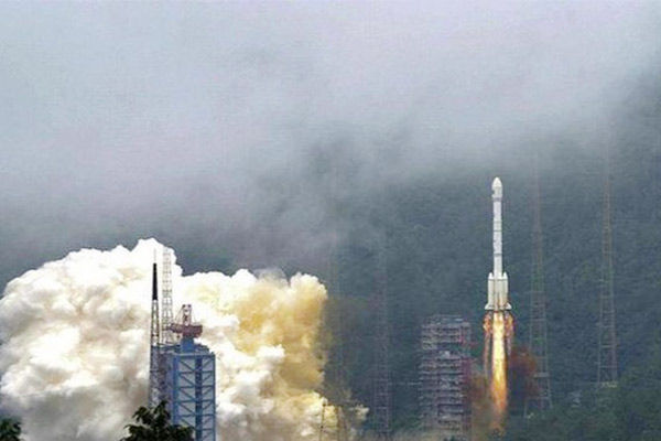 China has completed its own GPS-like navigation system