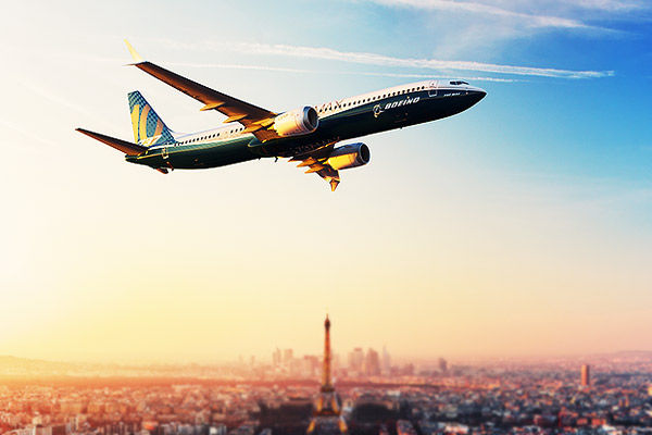 Ban on international commercial flights extended till 15th July in India