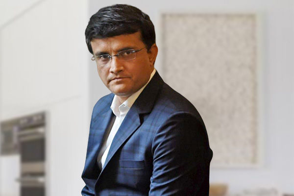 No training camp for Team India before August Sourav Ganguly