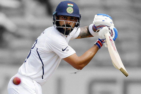 It taught us that anything is possible Virat Kohli recalls 2014 Adelaide Test against Australia