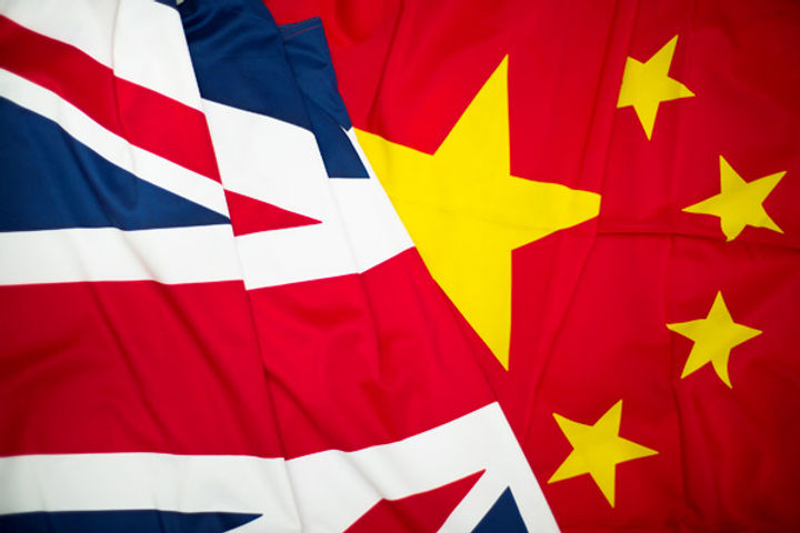 After US Britain expresses concern over China passing new security law in Hong Kong