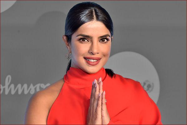 Had to swallow my pride: Priyanka Chopra on making way into Hollywood