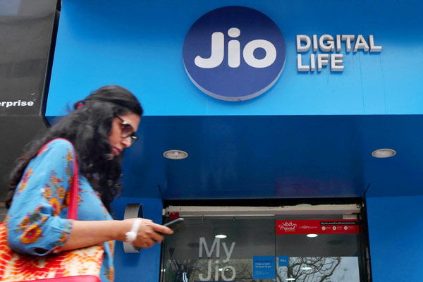 Intel acquires 0.39 per cent stake in Jio by investing Rs 1894.50 crore Jio 12th deal in 11 weeks