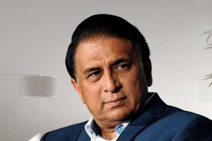 Former Indian wicketkeeper said  Never seen a bad batsman like Sunil Gavaskar in nets