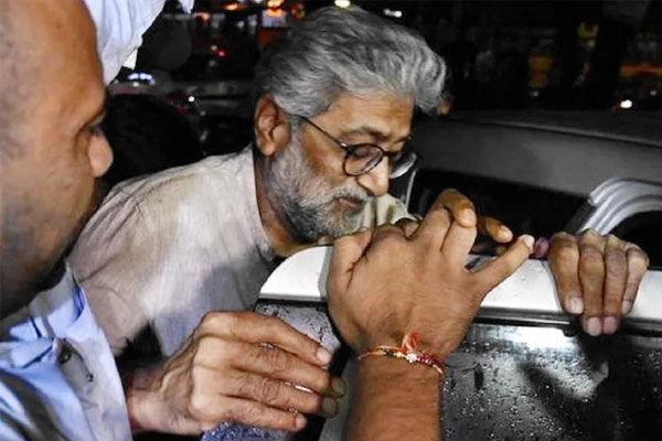 Bhima Koregaon case SC cancels Delhi HC verdict