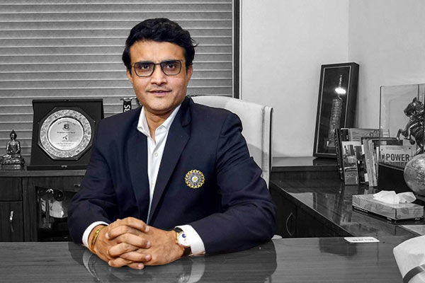 Asia Cup gets called-off confirms Sourav Ganguly