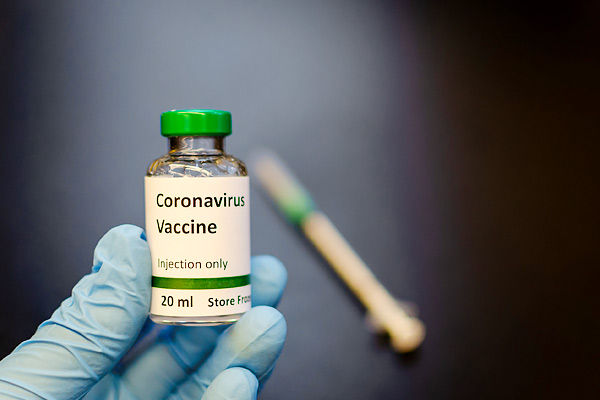 Goal is to create 2 billion Covid-19 vaccine doses by 2021 WHO