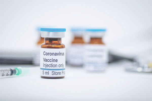 Medical bodies tell parliamentary panel that coronavirus vaccine could be available by early next ye