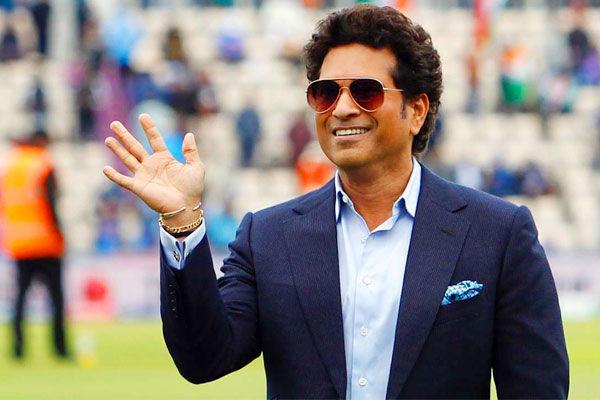 Batsman should be declared out if DRS shows ball is hitting stumps says Sachin Tendulkar
