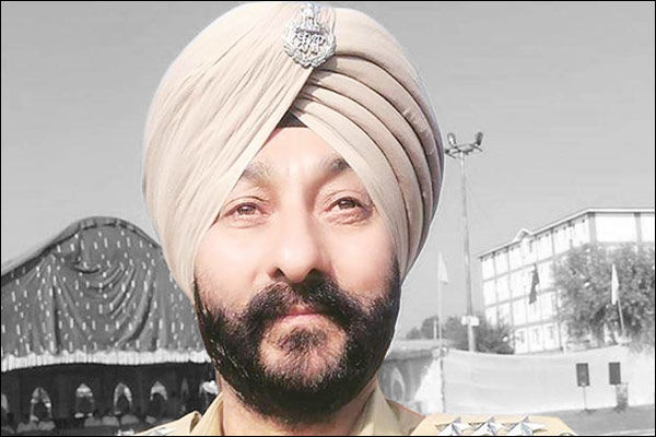 Suspended DSP Devinder Singh gave many important confidential information to Pak High Commission