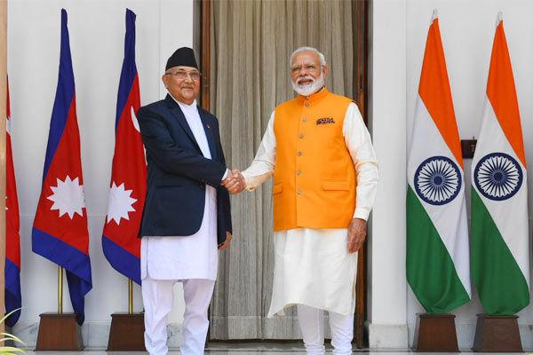 Disputed statement of KP Sharma Oli Lord Ram was Nepali real Ayodhya is in Nepal
