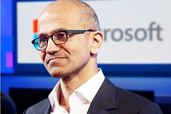 Microsoft cleverly slips in Bing search on Android phones